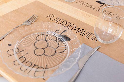 La carta del Plaerdemavida El Baret (La Eliana, Valencia)