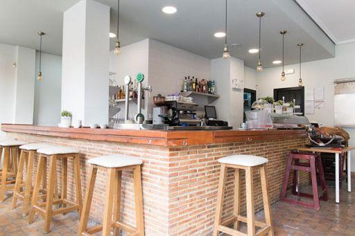 Plaerdemavida El Baret: Restaurante en La Eliana (Valencia)
